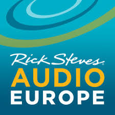 Rick Steves Audio Europe and Offline Presentations and Kiosks